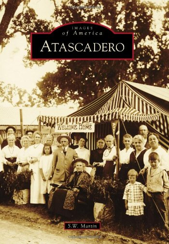 9780738589169: Atascadero (Images of America)