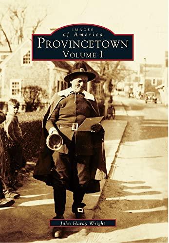 Provincetown (Paperback): John Hardy Wright