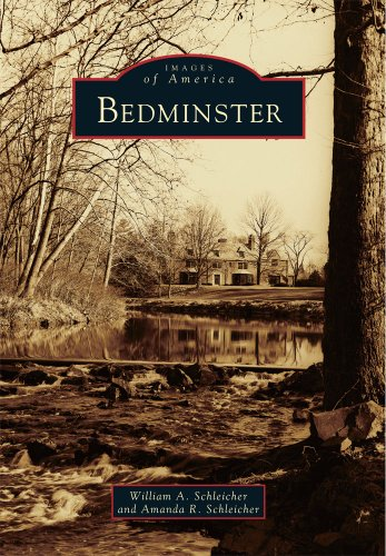 9780738589930: Bedminster (Images of America Images of America)