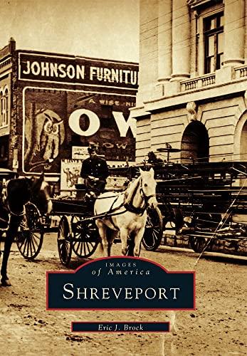 9780738590011: Shreveport (Images of America)