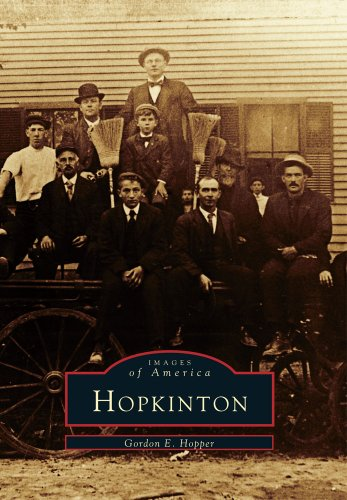 9780738590141: Hopkinton (Images of America)