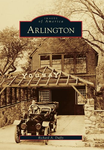 9780738590431: Arlington (Images of America)
