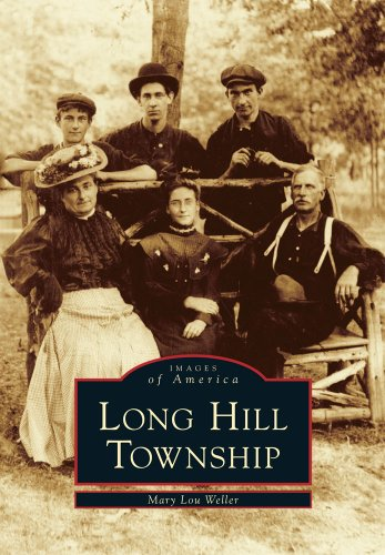Long Hill Township (Images of America): Weller, Mary Lou