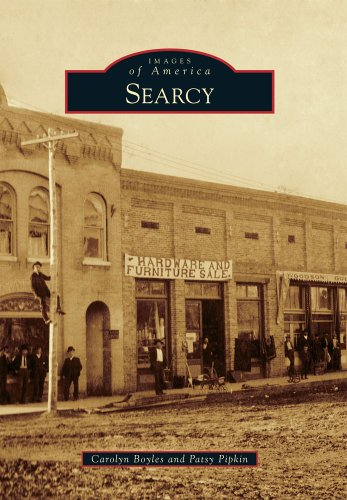 9780738591018: Searcy (Images of America)