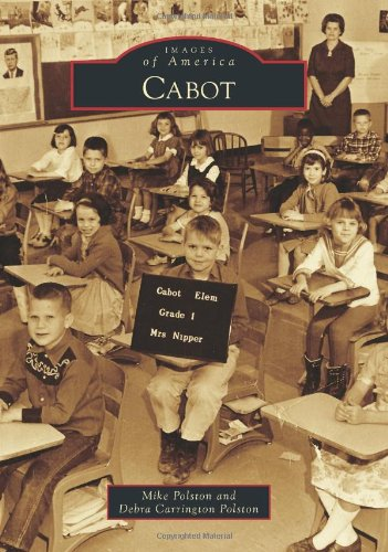 9780738591025: Cabot (Images of America)