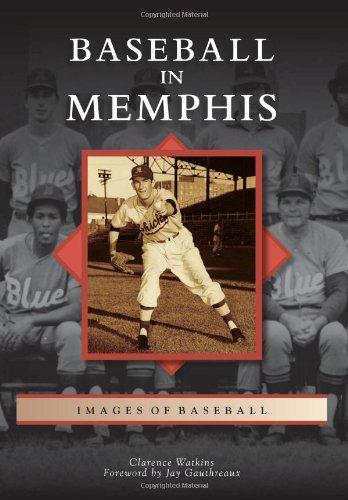 Baseball in Memphis: Watkins, Clarence