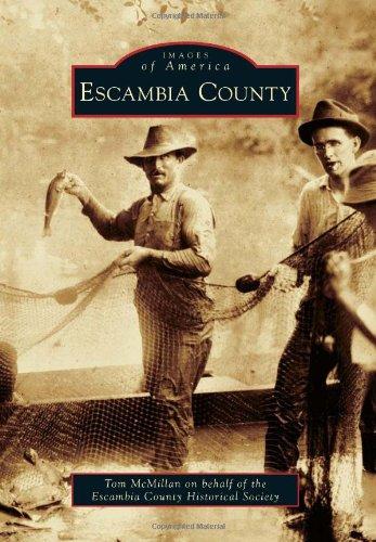 Escambia County: McMillan, Tom