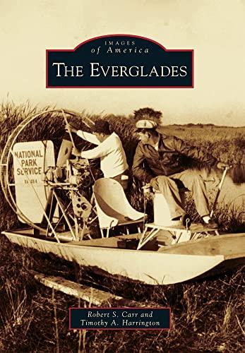 9780738591278: The Everglades
