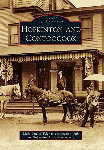 Hopkinton and Contoocook: Tyler, Mala Duclos
