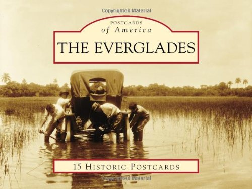 9780738591469: The Everglades
