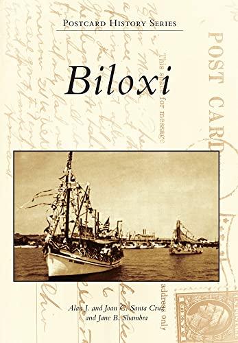9780738591506: Biloxi (Postcard History)