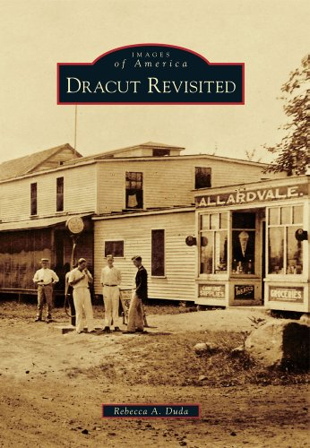 9780738591513: Dracut Revisited (Images of America)