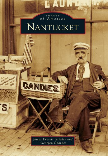 9780738591551: Nantucket (Images of America)
