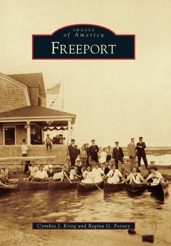 9780738591629: Freeport (Images of America)