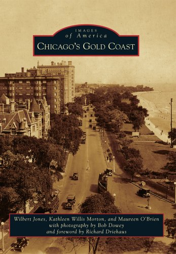 9780738591773: Chicago's Gold Coast (Images of America)