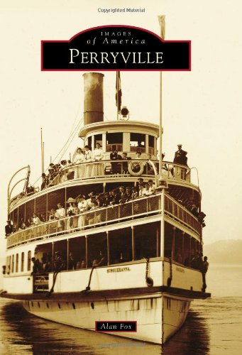 9780738592046: Perryville (Images of America)