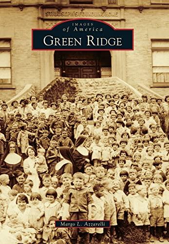 Green Ridge: Azzarelli, Margo L.