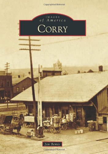 9780738592602: Corry (Images of America)