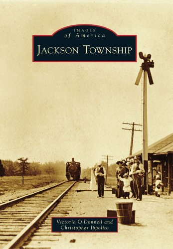 9780738592725: Jackson Township (Images of America