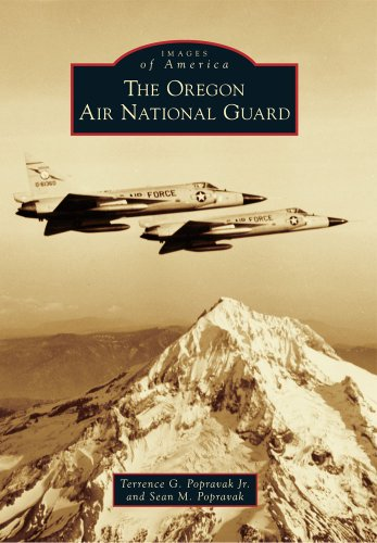 9780738593128: Oregon Air National Guard, The (Images of America)