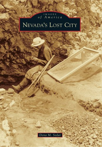 9780738593272: Nevada's Lost City (Images of America)