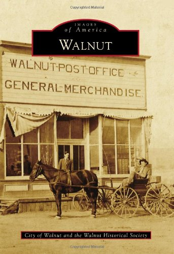 9780738595474: Walnut (Images of America)