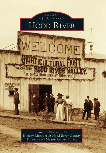 Hood River (Images of America)
