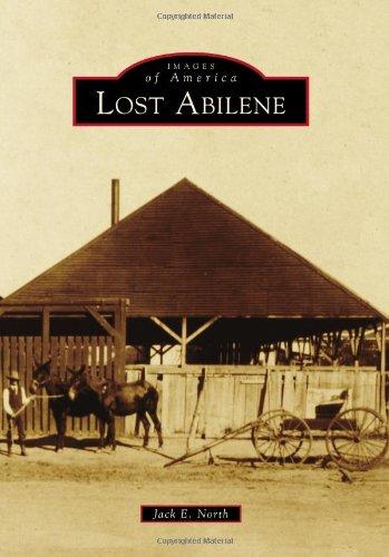 9780738596938: Lost Abilene (Images of America)
