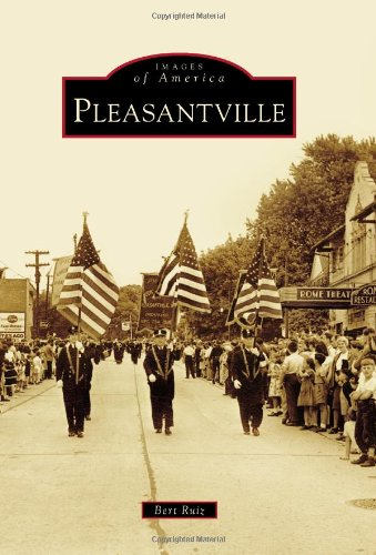 9780738597591: Pleasantville (Images of America)