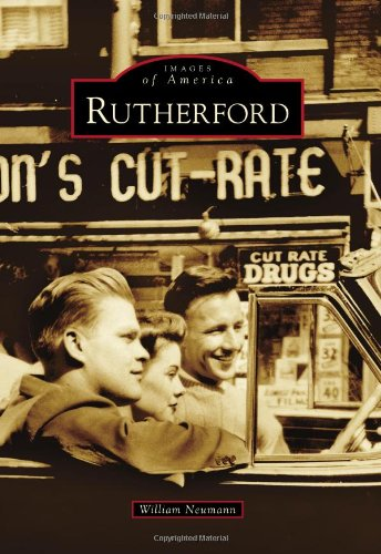 9780738597720: Rutherford (Images of America)