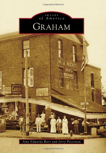 9780738598130: Graham (Images of America)