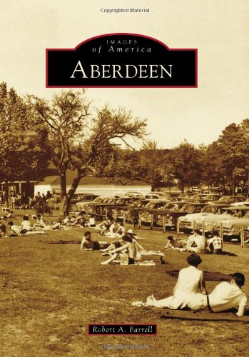 9780738598154: Aberdeen (Images of America)