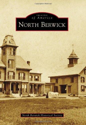 North Berwick: North Berwick Historical Society