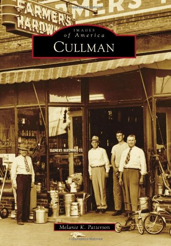 9780738598765: Cullman (Images of America)