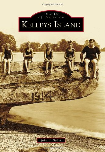 Kelleys Island: Sabol, John T.