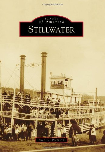 9780738598949: Stillwater (Images of America)