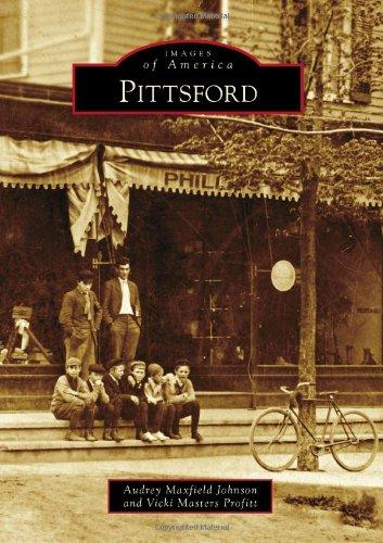 Pittsford: Johnson, Audrey Maxfield