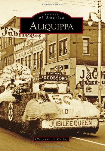 9780738599304: Aliquippa (Images of America)