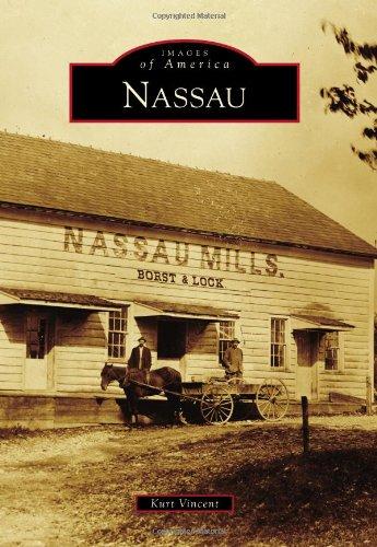 9780738599380: Nassau (Images of America)