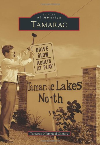9780738599816: Tamarac (Images of America)