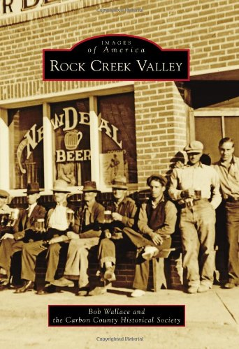 9780738599991: Rock Creek Valley (Images of America)
