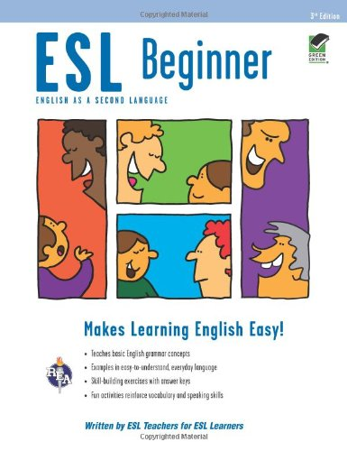 ESL Beginner (English as a Second Language Series)