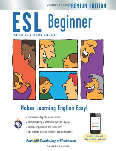 9780738611280: ESL Beginner: English as a Second Language