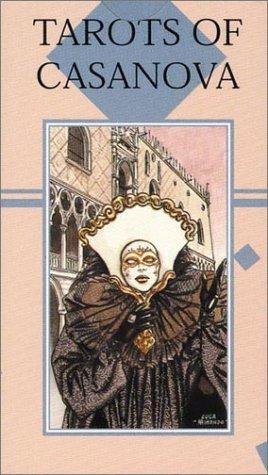 9780738700168: Tarot of Casanova