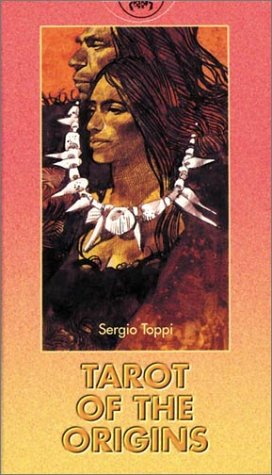 9780738700250: Tarot of the Origins