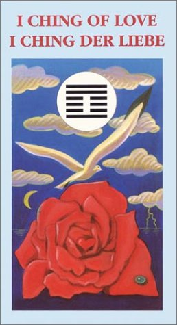 9780738700298: I Ching of Love
