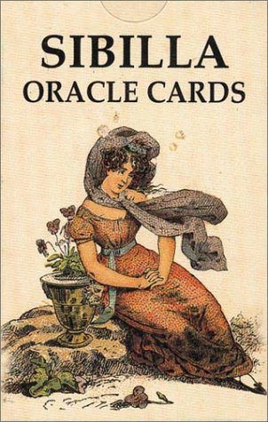 9780738700427: Sibilla Oracle Cards
