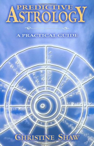 9780738700458: Predictive Astrology: A Practical Guide