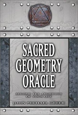 9780738700519: Sacred Geometry Oracle