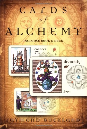 9780738700533: Cards of Alchemy